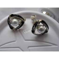 Water décal motif personnages asiatiques BLE 1811