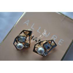 Water décal motif fleurs d'Asie BLE 1816