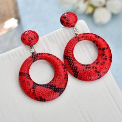 Water décal motif paysage d'asie BLE 1808