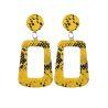 """Plaque de stamping JQ-04 """"chat,lampe, etc..."""""""