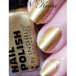 Nail polish by Ingrid 258